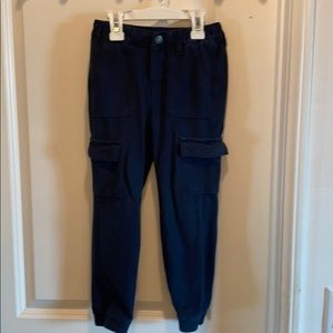 Old Navy Stretch cargo pants
